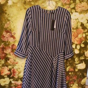 NWT Banana Republic Sz 6 dress